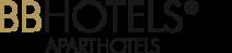 logo bbhotels aparthotels desuite